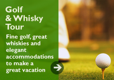 Golf & Whisky