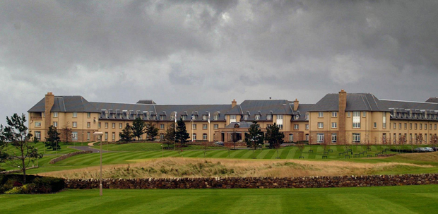 St Andrews Golf Hotel